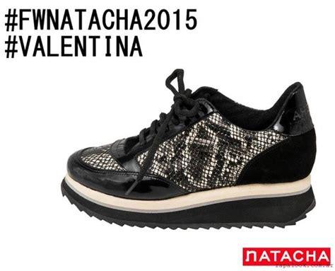 fotos zapatos invierno 2015 zapatillas urbanas invierno 2015 calzados natacha