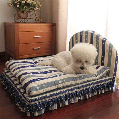 Luxury Princess Bed Lovely Cool Cat Beds Sofa M Medium ᐂ beds for medium dogs small small bed house set pet pet cat luxury princess sofa bed