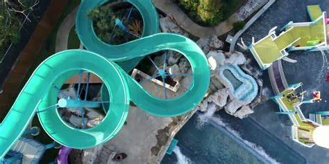 Backyard Scientist This 32 Million Home Has A Water Park In Its Backyard