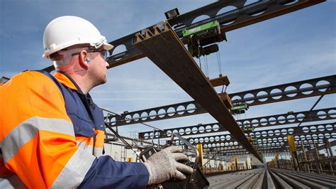 british steel records best performance in a decade with
