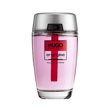 Parfjm Reffil Hugo Energise hugo energise eau de toilette spray 75 ml hugo parfumania