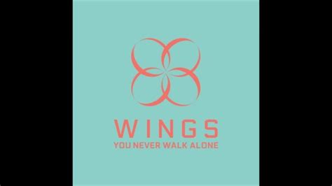 a supplementary story you never walk alone lyrics bts 방탄소년단 a supplementary story you never walk alone audio