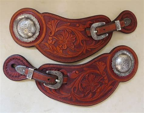 Handmade Spur Straps - 1000 images about handmade spur straps on