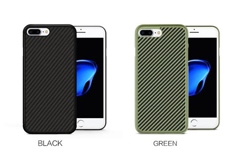 Iphone 7 Nillkin Synthetic Fiber Series Protective Hitam T1910 nillkin synthetic fiber series protective for apple iphone 7 plus