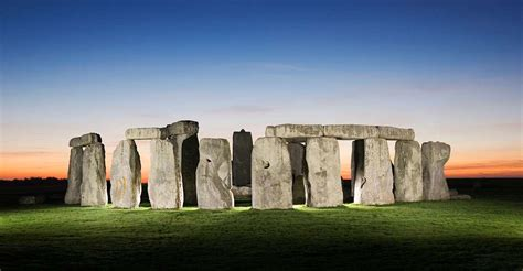 Martin Architects by Stonehenge Facts About The Giant Stone Monuments That Are Still A Mystery Traveldigg Com