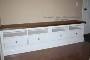 ikea hack storage bench ikea hemnes mudroom hack joy studio design gallery