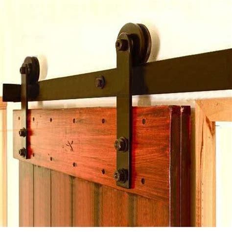 Cheap Barn Door Track 1000 Ideas About Barn Door Track System On Diy Sliding Door Sliding Doors And Diy