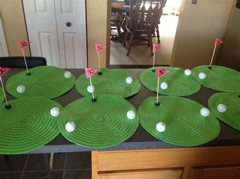Golf Themed Doormats 17 best ideas about golf decorations on golf golf tournament ideas and