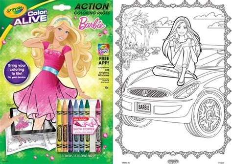 color alive crayola color alive giveaway benspark family adventures