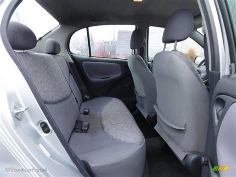 2001 toyota echo sedan interior color photos gtcarlot