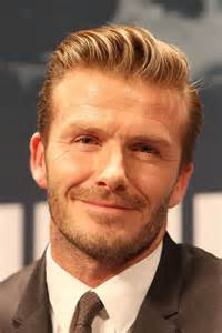 germain hairstyle david beckham photos photos david beckham signs for