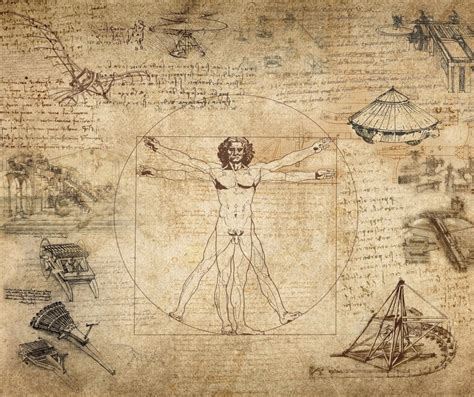 Who Was Leonardo Da Vinci from steam to stem the lost a and why it s