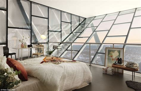 interior design apartment tumblr luxury penthouse opened at the top of holenkollen ski jump
