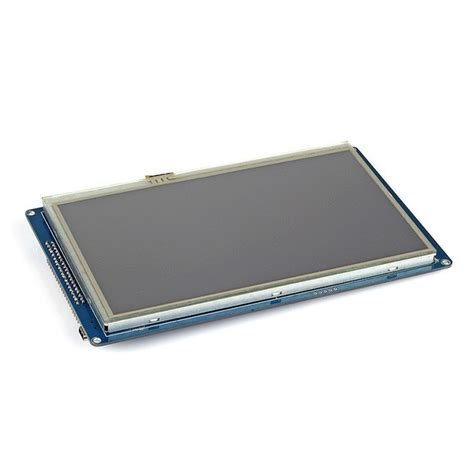 Lcd Touch Screen Ftf 24 Inch Arduino Compatible sainsmart 7 quot 7 inch tft lcd display cpld sdram 800x480 for arduino uno mega2560 3d printing