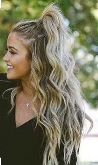 hair styles for going out 20 hairstyles that are perfect for going out society19