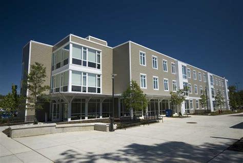 Mba Stockton by College Buildings Education Architecture E Architect