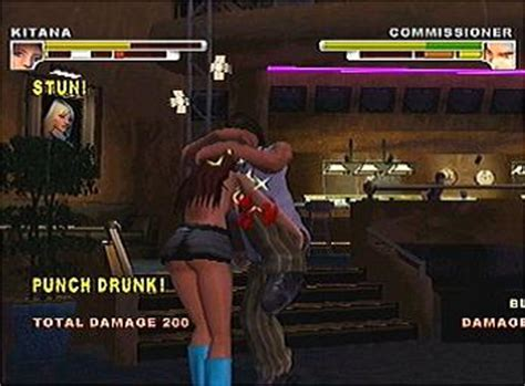 ps2 backyard wrestling backyard wrestling don t try this at home ps2 screen