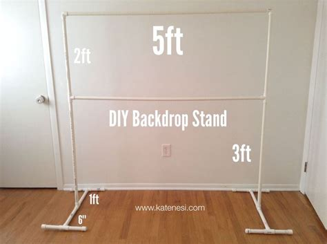 Wedding Backdrop And Stand by The 25 Best Pvc Backdrop Stand Ideas On Diy