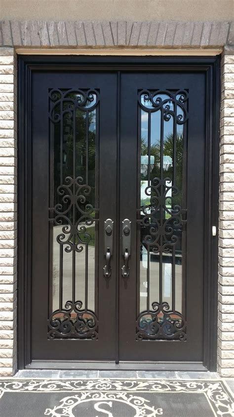 doors  design iron doors images  pinterest