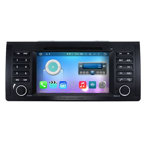 cheap all in one android 6 0 2000 2007 bmw x5 e53 3 0i 3