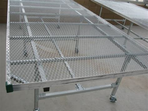 green house benches nexus greenhouse systems fixture retail display benches