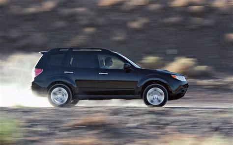 2009 subaru forester forum image gallery 2009 forester xt