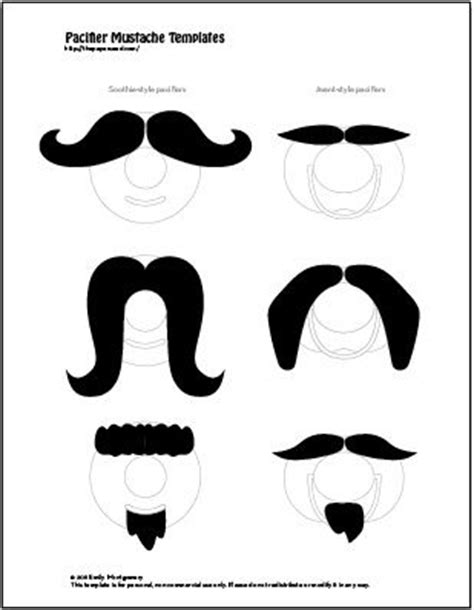 handlebar templates 1000 images about free printables on tic tac