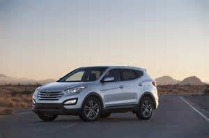 Hyundai Santa Fe 2 Hyundai Santa Fe 2 0 2012 Auto Images And Specification