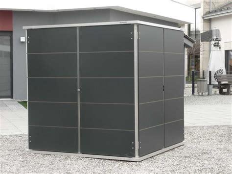 Gartenhaus Cube