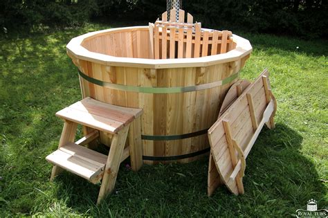 wood hot tub wood fired hot tub wooden hot tub royal tubs uk