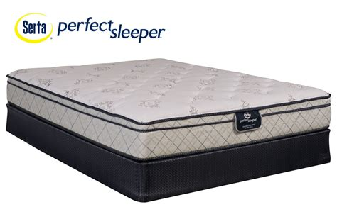 serta mattress serta sleeper 174 escala mattress at gardner white