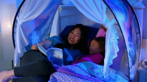 Fun Bunk Beds dream tents as seen on tv