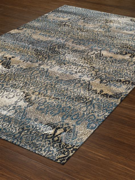 dalyn rossini rs5501 teal rug