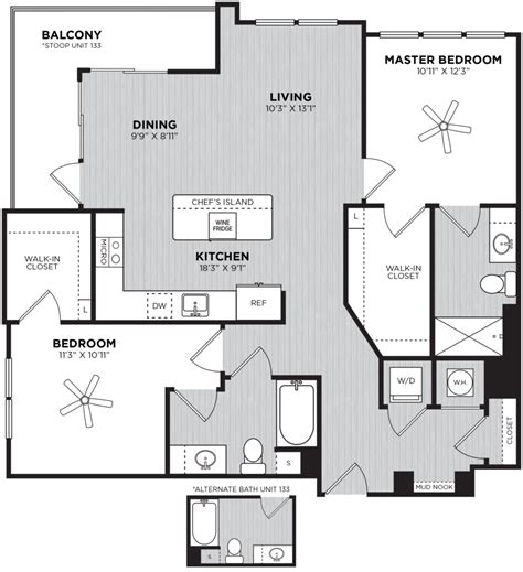 Two Bedroom Apartments In Atlanta by Two Bedroom Apartment In Atlanta
