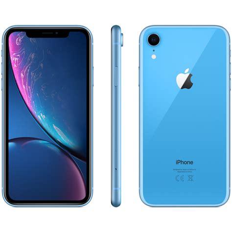 iphone xr gb blue