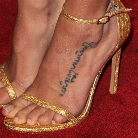 channing tatum arm tattoo 11 couples who got matching tattoos revelist