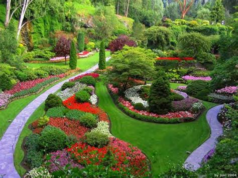 public gardens and world class plant collections