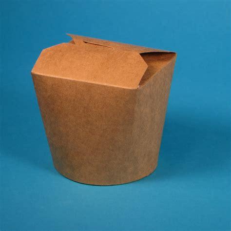 Ac Akari 3 4 Pk 500 bio foodboxen asiaboxen nudelboxen naturbraun pla