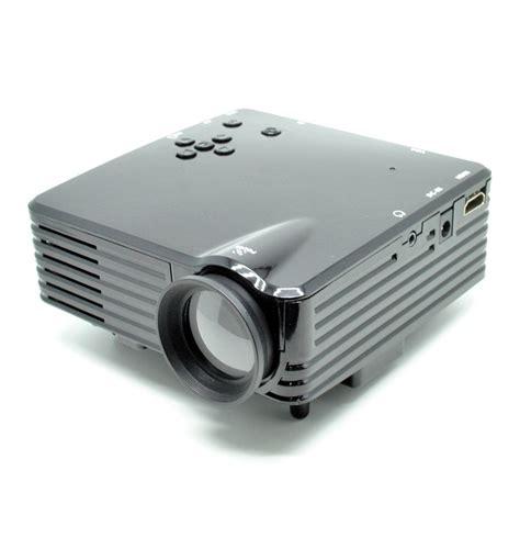 Gantungan Proyektor bagus mini proyektor yang praktis bisa lihat tv murah