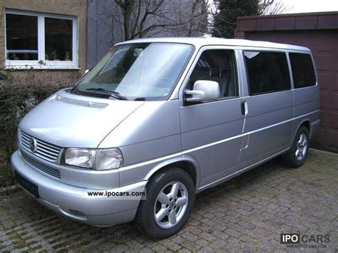 Image Gallery 2000 Vw Bus