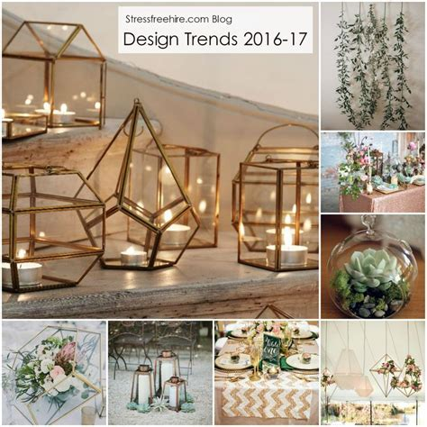 decor trends 2017 after visiting a conference earlier this month we were