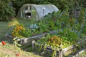 un potager bio dans le bordelais d 233 tente jardin