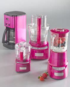 hot pink kitchen appliances 50 shades of pink on pinterest pink kitchens
