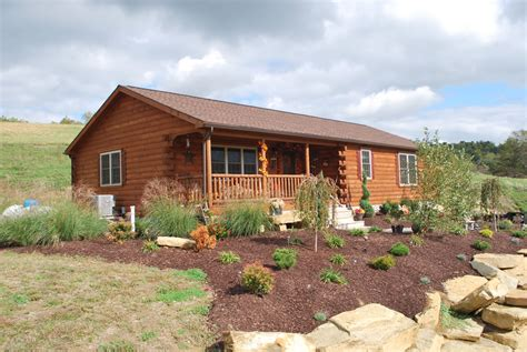 log homes by shawnee structures pennsylvania maryland and