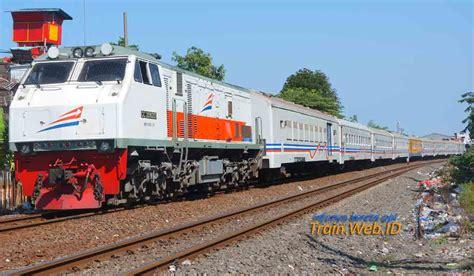 denah tempat duduk kereta api tawang alun harga tiket ka ekonomi september 2018 infonya kereta api