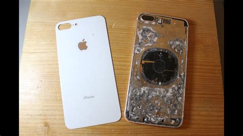 replace  glass iphone     iphone