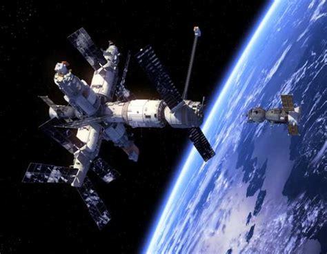 imagenes sorprendentes desde el espacio ya es posible observar al planeta tierra en vivo y en