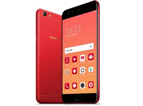 Oppo F3 Edition oppo f3 diwali limited edition launched in india price