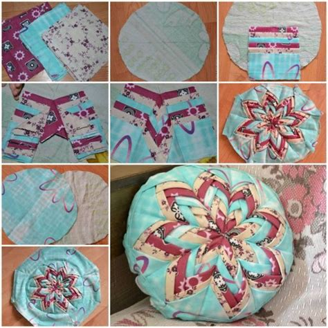 How To Sew A Decorative Pillow by How To Sew Decorative Pillows Step By Step Diy Tutorial