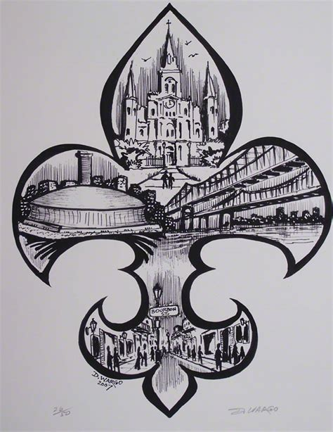 new orleans tattoo ideas 1000 images about paintings on louisiana